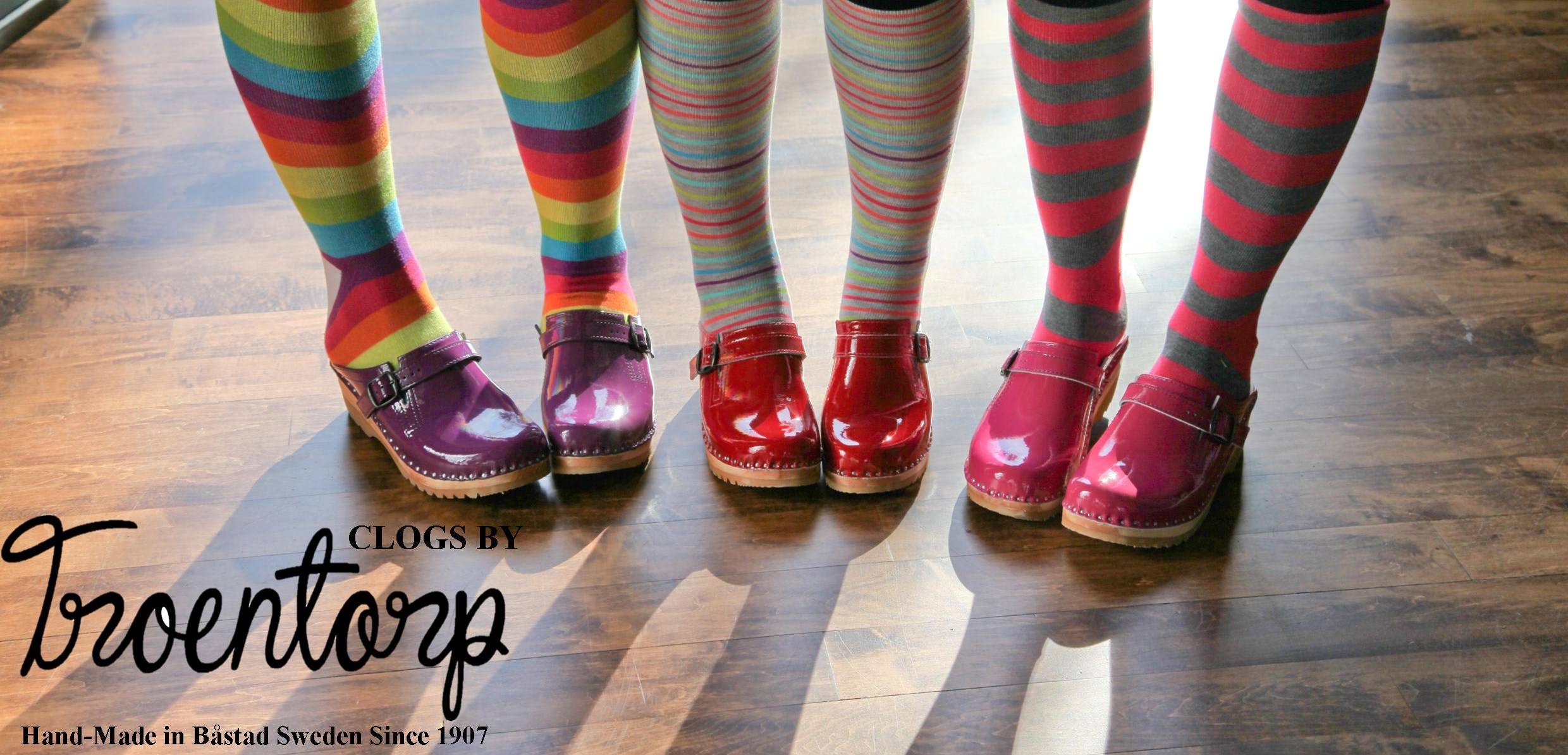 Best Type Of Socks To Wear With Troentorp Clogs Superior Clogs